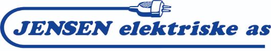 Jensen Elektriske